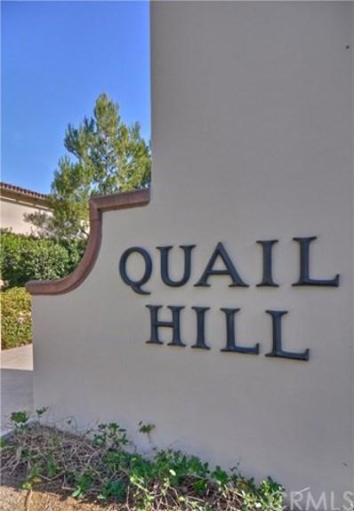404 Quail Ridge, Irvine, CA 92603 - MLS#: OC18193418