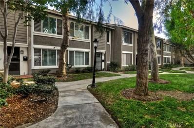 8466 El Arroyo Drive UNIT 28, Huntington Beach, CA 92647 - MLS#: OC18193435