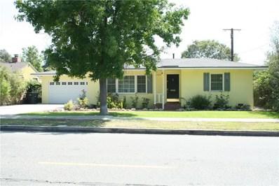 1212 E Walnut Avenue, Orange, CA 92867 - MLS#: OC18193529