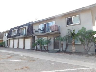 21732 Brookhur Street, Huntington Beach, CA 92646 - MLS#: OC18193571