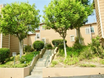 600 W Lambert Road UNIT 48, La Habra, CA 90631 - MLS#: OC18193667