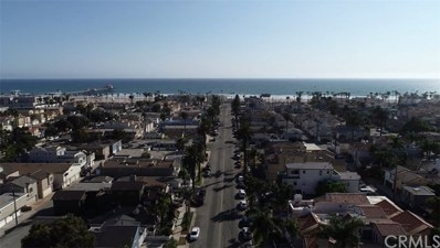 408 8th Street, Huntington Beach, CA 92648 - MLS#: OC18193689