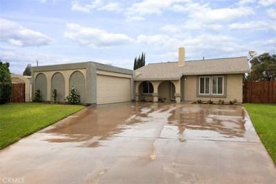 584 N Mulberry Avenue, Rialto, CA 92376 - MLS#: OC18193731