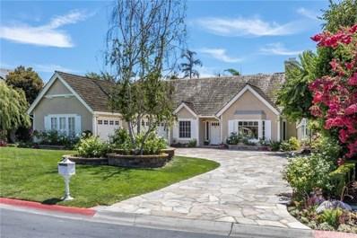 6542 Trotter Drive, Huntington Beach, CA 92648 - MLS#: OC18193754