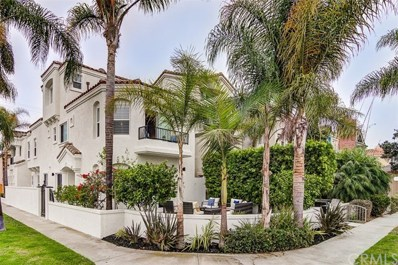 328 14th Street, Huntington Beach, CA 92648 - MLS#: OC18193790