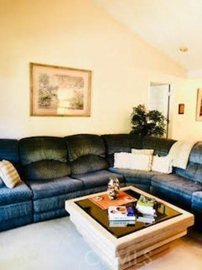 20702 El Toro Road UNIT 302, Lake Forest, CA 92630 - MLS#: OC18193926