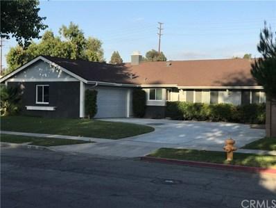 328 N Plantation Place, Anaheim, CA 92806 - MLS#: OC18193939