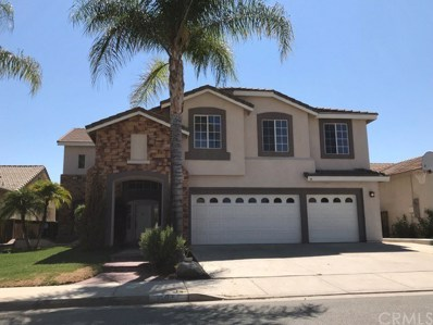 26955 Montseratt Court, Murrieta, CA 92563 - MLS#: OC18194079