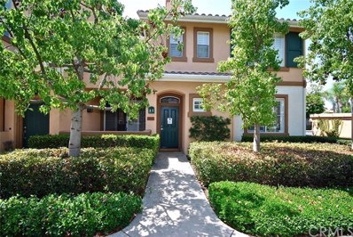 1507 Solvay Aisle UNIT 121, Irvine, CA 92606 - MLS#: OC18194143
