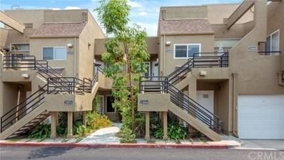 21086 Lavender UNIT 63, Mission Viejo, CA 92691 - MLS#: OC18194145