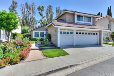 4 Brena, Irvine, CA 92620 - MLS#: OC18194158