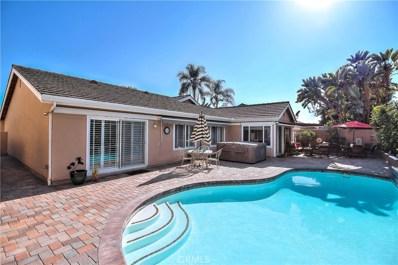 974 Begonia Avenue, Costa Mesa, CA 92626 - MLS#: OC18194184