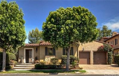 41 Crimson Rose, Irvine, CA 92603 - MLS#: OC18194273