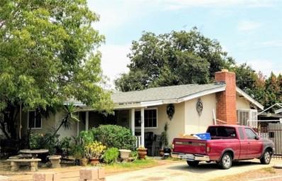 1017 N Alice Avenue, Rialto, CA 92376 - MLS#: OC18194324