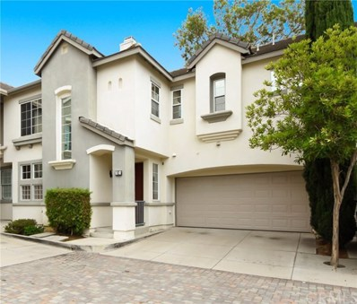 92 Seacountry Lane, Rancho Santa Margarita, CA 92688 - MLS#: OC18194723