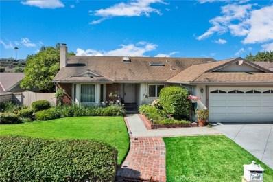 25332 Monte Verde Drive, Laguna Niguel, CA 92677 - MLS#: OC18194814