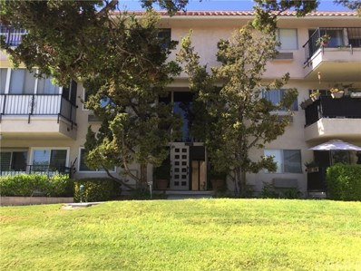 2381 Via Mariposa W UNIT 1A, Laguna Woods, CA 92637 - MLS#: OC18195013