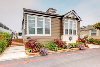16432 Poipu Lane, Huntington Beach, CA 92649 - MLS#: OC18195053