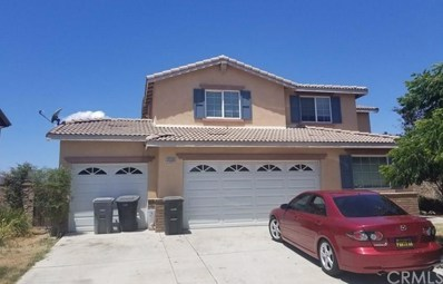 45009 Bronze Star Road, Lake Elsinore, CA 92532 - MLS#: OC18195097