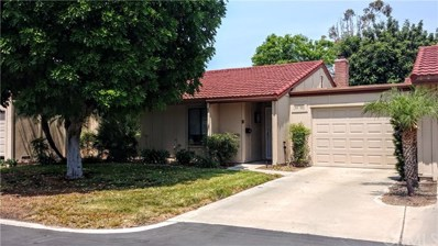 3148 Via Vista UNIT B, Laguna Woods, CA 92637 - MLS#: OC18195229