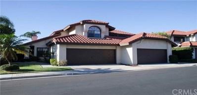 6250 E Quartz Lane, Anaheim Hills, CA 92807 - MLS#: OC18195410