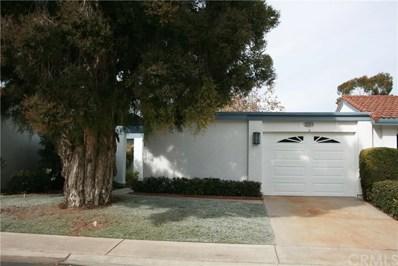 3201 Via Buena Vista UNIT B, Laguna Woods, CA 92637 - MLS#: OC18195544