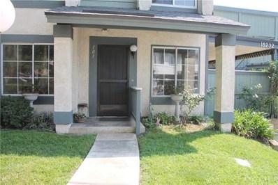 18232 Parkview Lane UNIT 101, Huntington Beach, CA 92648 - MLS#: OC18195551