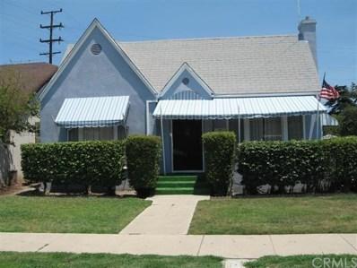 6908 Passaic Street, Huntington Park, CA 90255 - MLS#: OC18195628