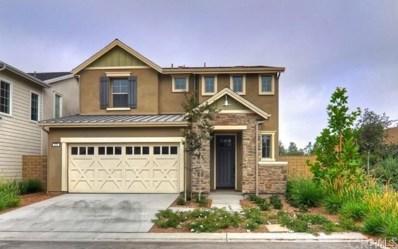121 Carrotwood, Irvine, CA 92618 - MLS#: OC18195695