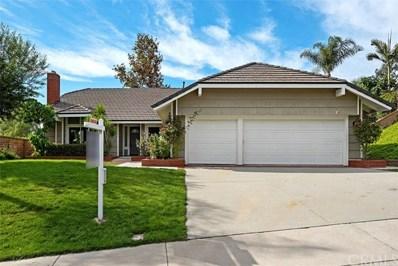 21851 Montbury Drive, Lake Forest, CA 92630 - MLS#: OC18195818
