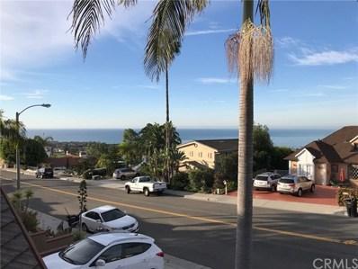 1701 Avenida Salvador, San Clemente, CA 92672 - MLS#: OC18195897