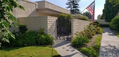 2132 Via Puerta UNIT G, Laguna Woods, CA 92637 - MLS#: OC18195928