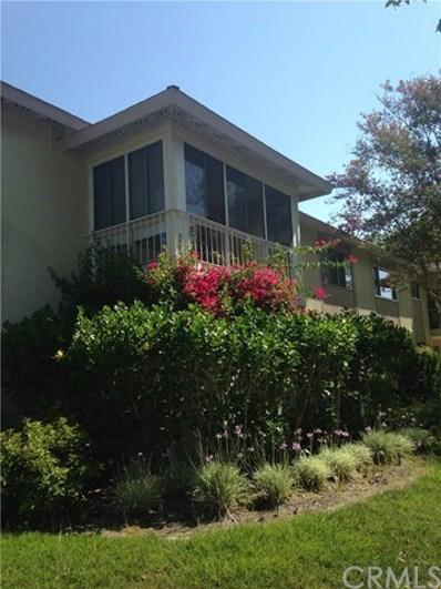 214 Avenida Majorca UNIT Q, Laguna Woods, CA 92637 - MLS#: OC18195978