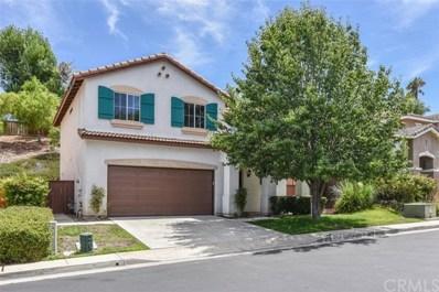 42026 Chestnut Drive, Temecula, CA 92591 - MLS#: OC18195991