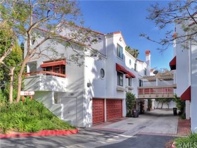 7582 Seabluff Drive UNIT 103, Huntington Beach, CA 92648 - MLS#: OC18196003