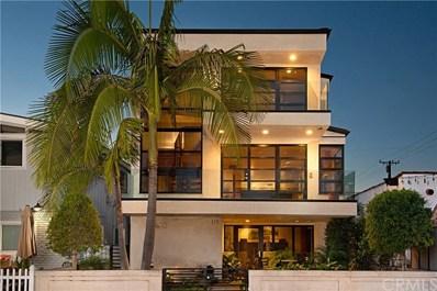 179 Santa Ana Avenue, Long Beach, CA 90803 - MLS#: OC18196103