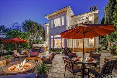 9 Monterey Pine Drive, Newport Coast, CA 92657 - MLS#: OC18196223