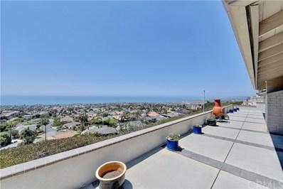 505 Avenida Teresa, San Clemente, CA 92672 - MLS#: OC18196512