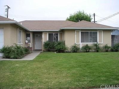 15611 Mayflower Lane, Huntington Beach, CA 92647 - MLS#: OC18196528