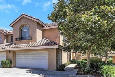 43 Morning Glory, Rancho Santa Margarita, CA 92688 - MLS#: OC18196563