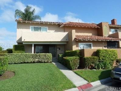 17677 La Rosa Lane, Fountain Valley, CA 92708 - MLS#: OC18196596