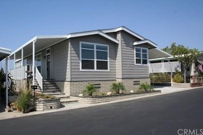 24001 Muirlands UNIT 426, Lake Forest, CA 92630 - MLS#: OC18196620