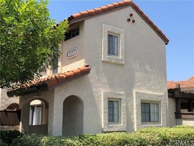 26185 La Real UNIT C58, Mission Viejo, CA 92691 - MLS#: OC18196637
