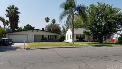 144 E Blaine Street, Riverside, CA 92507 - MLS#: OC18196802