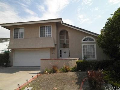 26972 Durango Lane, Mission Viejo, CA 92691 - MLS#: OC18196922