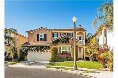 1202 Vista Jardin, San Clemente, CA 92673 - MLS#: OC18196953