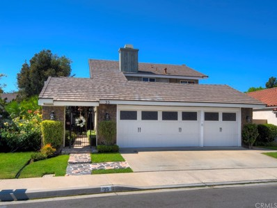 35 Nighthawk, Irvine, CA 92604 - MLS#: OC18197035