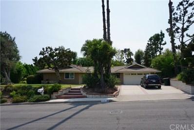 5111 Club Terrace Drive, Yorba Linda, CA 92886 - MLS#: OC18197049