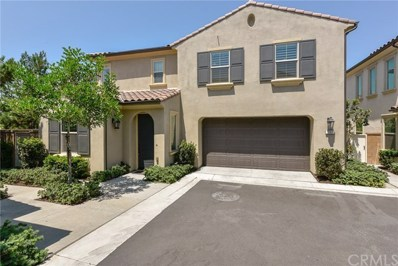202 Desert Bloom, Irvine, CA 92618 - MLS#: OC18197051