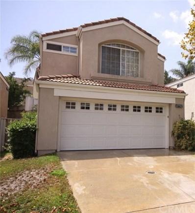 17752 Gazania Drive, Chino Hills, CA 91709 - MLS#: OC18197099